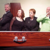 Comic play 'Wife After Deaths' comes to the Old Mill Theatre