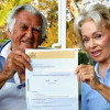It's a Yes from Bob Hawke and Blanche d'Alpuget