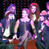 Let's do the Time Warp again! The Rocky Horror Show returns