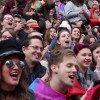 Take a look at Melbourne's massive marriage equality rally