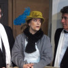 Limelight Theatre stage George Bernard Shaw's classic play 'Pygmalion'