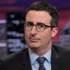 Comedian John Oliver rips into Australia's marriage postal survey