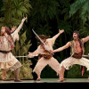 The WA Ballet's 'Peter Pan' is a rollicking, frolicking flight of fun