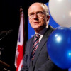 Eric Abetz wants protection for 'conscientious objection' to gay marriage