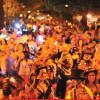 Parades Are So Last Century…