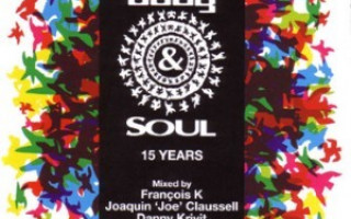 Body and Soul 15 Years – CD Review