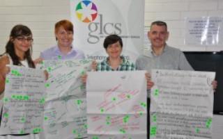 GLCS Host Mental Health Forum