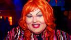 Miss Double Demerits Retires