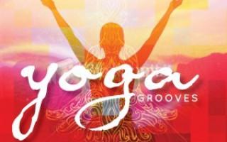 New Yoga Sounds
