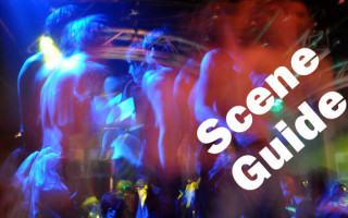 Scene Guide Saturday and Sunday May 26 & 27