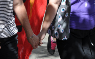 What you as an LGBTI person can do to improve your mental health