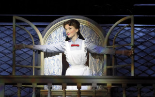 Mary Poppins is Theatrical Magic