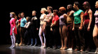 'A Chorus Line' Kicks Into Perth