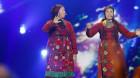 Eurovision's Semi Final One