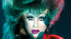 Hey all you cool cats and kittens, Jodie Harsh has a new single