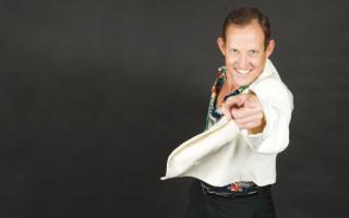 Entertainer Todd McKenney slammed for 'outing' Simon Gallaher