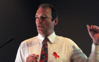 Slacking HIV Responses Recieves a Boost