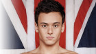Tom Daley Named Biggest Sporting Inspiration in UK