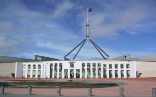 Marriage Bill Fails in House of Representatives
