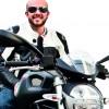 Aram Hosie On Riding A Beast