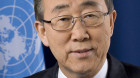 Ban Ki Moon Speaks Out Against Russian Laws