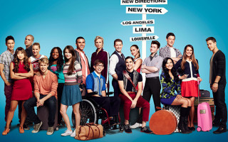 Glee Have A Kiki