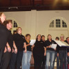Singers Celebrate 20 Years