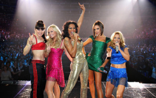 Mel B says Spice Girls Australian tour is not confirmed