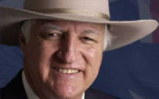 Katter Controversy
