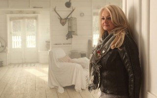Eurovision 2013: Bonnie Tyler for the UK