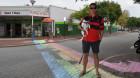 Rainbow Crossings Galore