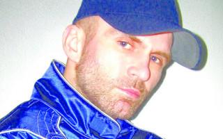 DJ Peter Rauhofer Has Brain Tumor