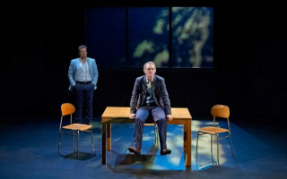 Review: PTC's 'A Number' is a Rewarding Experience