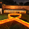 International AIDS Candlelight Memorial on Sunday May 20
