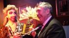 Duncan Gay Wins Golden Gloria