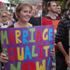 Local survey finds strong support for marriage equality