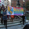 Equal Love Rally for IDAHoBiT Day