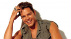 Ricky Martin Used to be a Bully