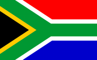 Boy in South Africa Suffers Death at 'Corrective' Camp