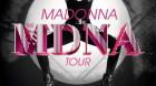 Madonna Releases Live Teaser Video