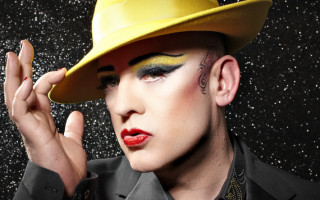 Boy George is the next queer star to get the biopic treatment