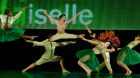 Going Ballistic: A Re-working of Giselle