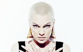 Jessie J Goes 'Wild'