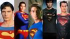 Looking Good At 75 Superman