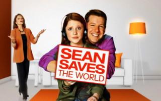 Sean Hayes Saves the World