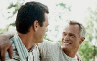 Support for Queer Men with Prostate Cancer