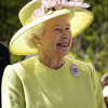 Queen Signs in Marriage Equality in Britain
