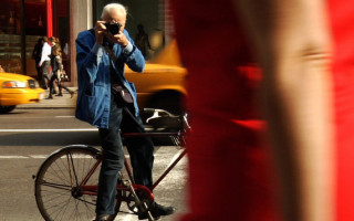 Photographer Bill Cunningham dead at 87