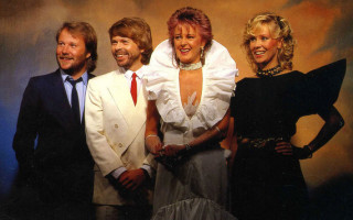 Benny Andersson says new ABBA music will come in 2020