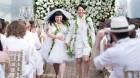 Gossip Frontwoman Beth Ditto Weds